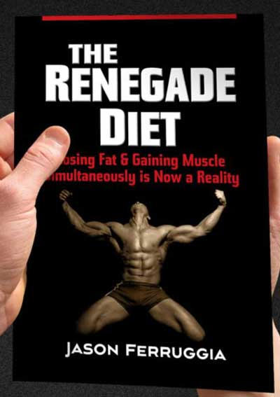 Renegade Diet