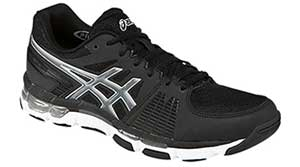 Asics Mens GEL Intensity 3