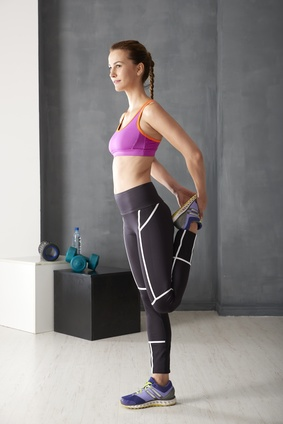 women gym clothing
